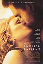 Primary image for The English Patient