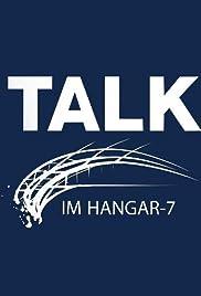 Talk im Hangar-7 Poster