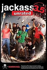 Ryan Dunn, Dave England, Johnny Knoxville, Bam Margera, Ehren McGhehey, Chris Pontius, Steve-O, and Preston Lacy in Jackass 3.5 (2011)