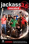 Jackass 3.5 now available on DVD, Blu-ray, and Digital Download