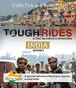 Watch hot hollywood movies Tough Rides: India 2160p]