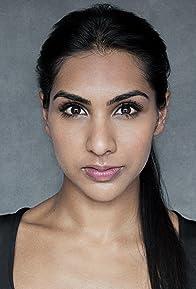 Primary photo for Kiran Landa