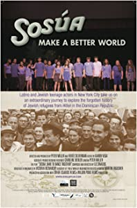 Mobile download full movie Sosua: Make a Better World by [mov]