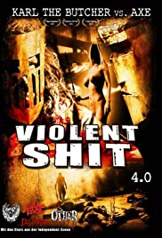 Karl the Butcher vs Axe(2010) Poster - Movie Forum, Cast, Reviews