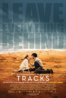 Tracks (I) (2013)