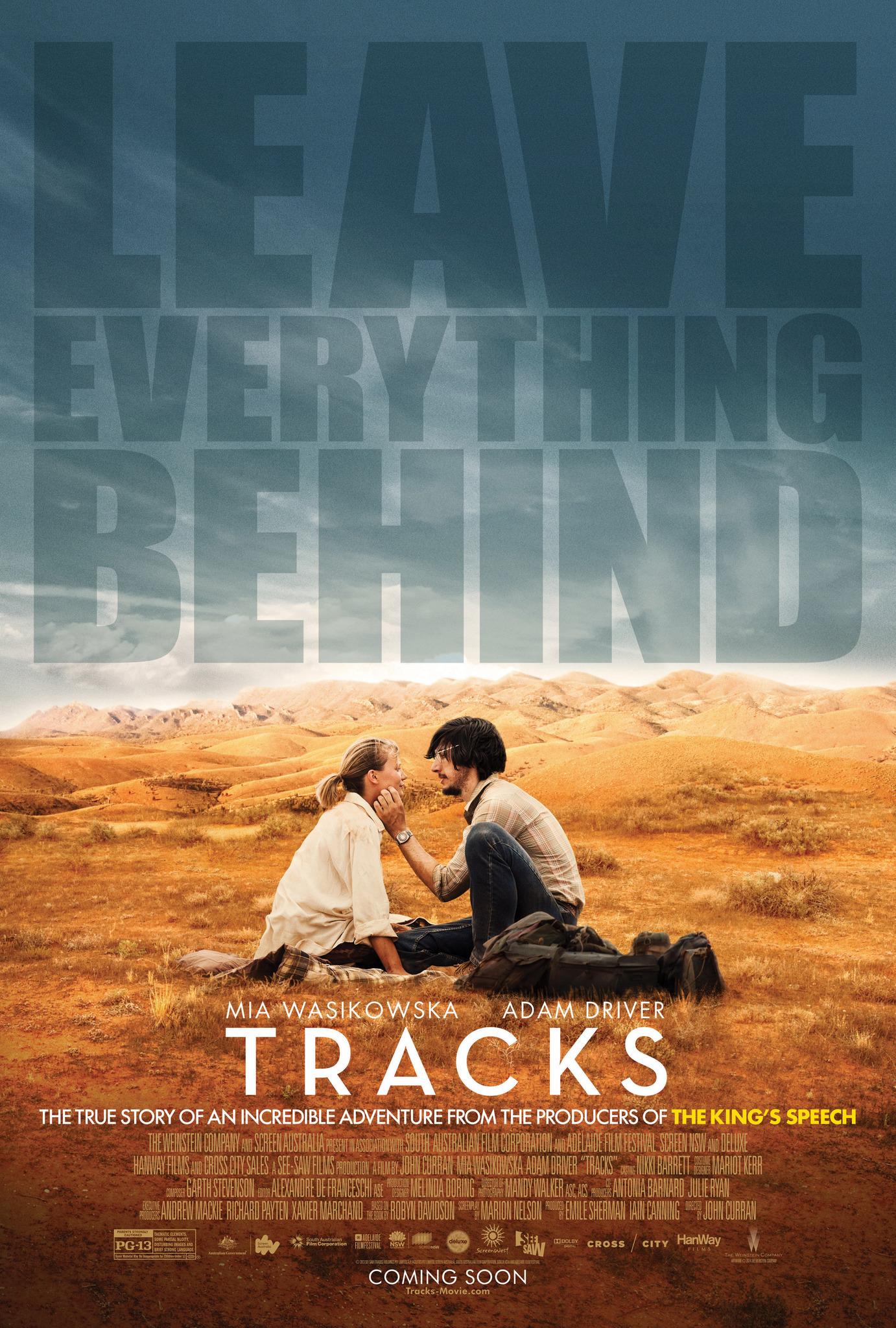 Tracks 2013 Imdb