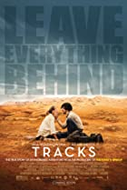 Tracks (2013) Poster