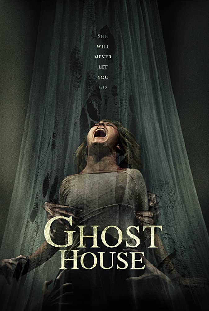Ghost House (2017) Streaming vf