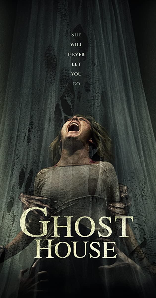 Subtitle of Ghost House