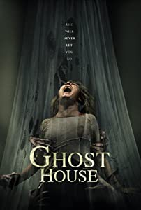 Watch full movies hd Ghost House by Dennis Bartok [Mkv]