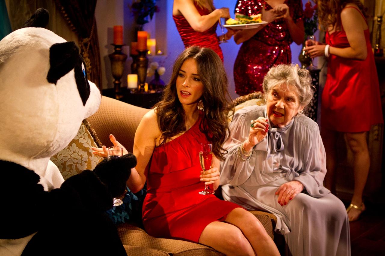 Zahra Amir Ebrahimi Erotic image Kim Greist,Antonia Liskova