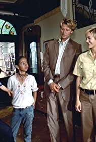 Sonsee Neu, Francis Fulton-Smith, Nina Szeterlak, Michael von Au, Ginger Wensky, and Toni Henschelmann in Die Kinder meiner Braut (2004)