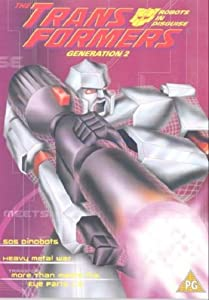 Transformers Generation 2 download