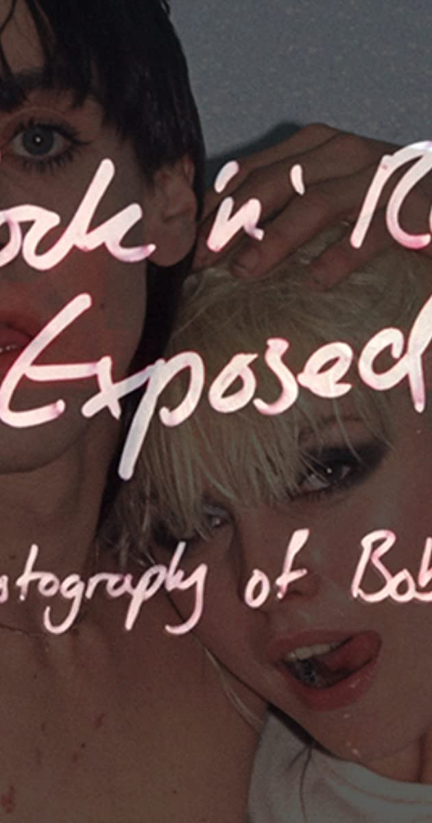 rock n roll exposed the photography of bob gruen