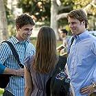 Toby Meuli and Jake McDorman in The Craigslist Killer (2011)
