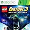 Clancy Brown, Christopher Corey Smith, Charlie Schlatter, Travis Willingham, Laura Bailey, and Troy Baker in Lego Batman 3: Beyond Gotham (2014)