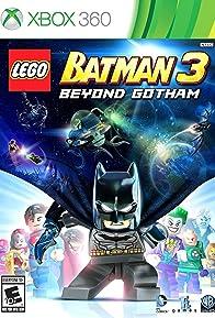 Primary photo for Lego Batman 3: Beyond Gotham