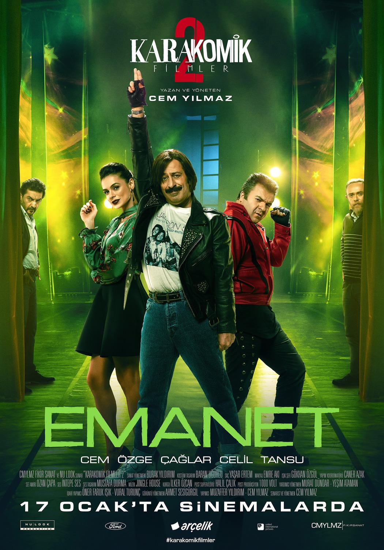 karakomik filmler emanet 2020 imdb
