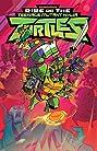 Rise of the Teenage Mutant Ninja Turtles (2018) Poster