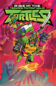 Movie free prime Rise of the Teenage Mutant Ninja Turtles by none [Mp4]