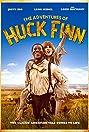 The Adventures of Huck Finn (2012) Poster