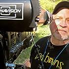 Ken Blakey in Conjurer (2008)