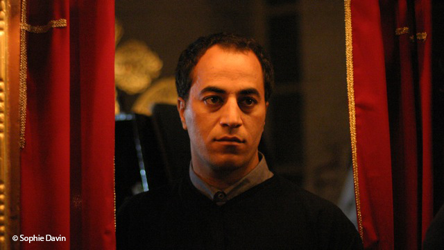 Ramzi Maqdisi in The Attack (2012)