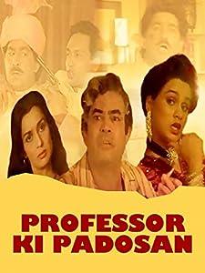 Sites in downloading movies Professor Ki Padosan  [hd720p] [h.264] (1994)
