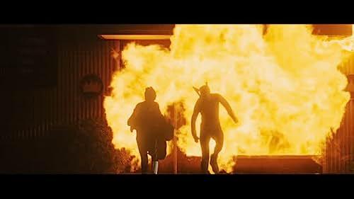 """Kick-Ass: """"Hot Heroes"""" TV Spot"""
