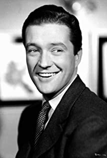 Dennis Morgan Picture