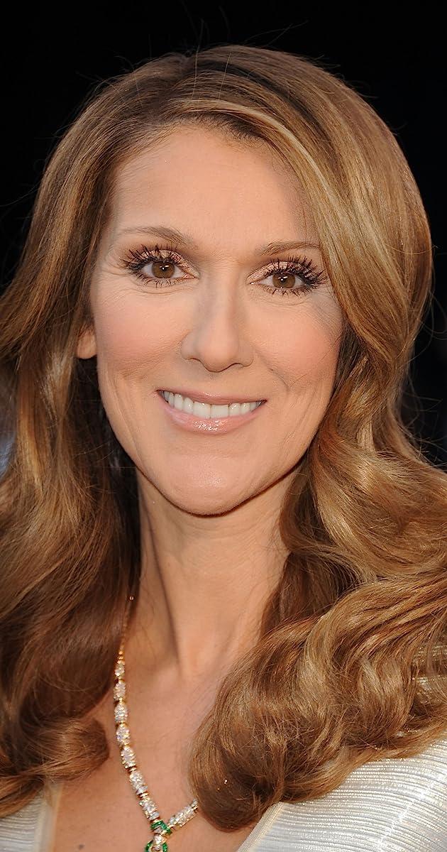 Celine Dion Imdb