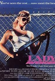 Peggy McIntaggart in Lady Avenger (1988)