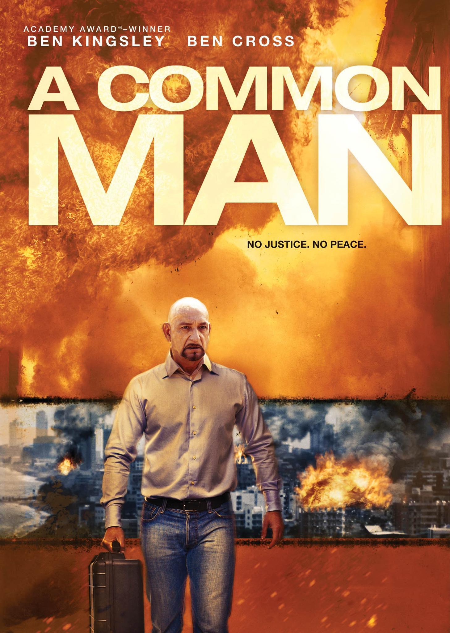 Um Homem Comum [Dub] – IMDB 4.7