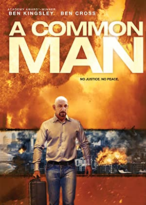 A Common Man izle