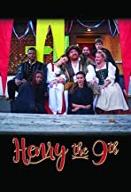 Henry the 9th