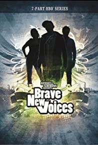 Primary photo for Russell Simmons Presents Brave New Voices