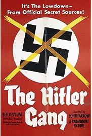 ##SITE## DOWNLOAD The Hitler Gang (1944) ONLINE PUTLOCKER FREE