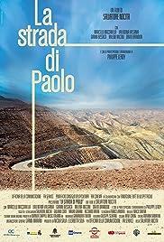 La strada di Paolo Poster