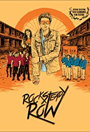 Rock Steady Row (2018) 1080p