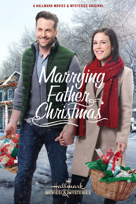 Marrying Father Christmas (TV Movie 2018)   IMDb