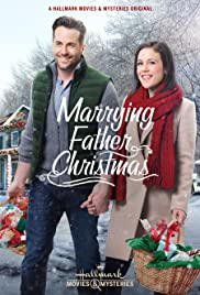 Marrying Father Christmas (2018) 720p