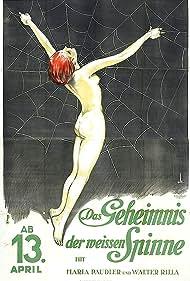 Die weiße Spinne (1927)
