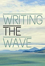 Writing the Wave Poster