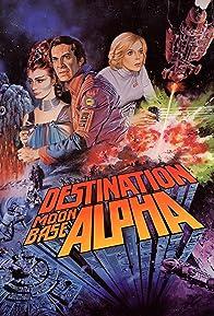 Primary photo for Destination Moonbase-Alpha