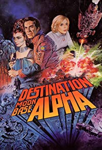Primary photo for Destination Moonbase-Alpha