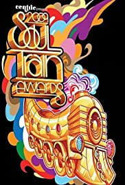 2009 Soul Train Awards Poster