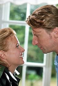 Katharina Böhm and Michael von Au in Die Braut meines Freundes (2001)