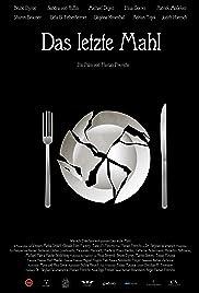 Das letzte Mahl Poster