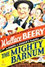 The Mighty Barnum (1934) Poster