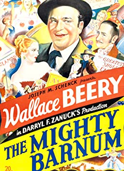 The Mighty Barnum (1934)